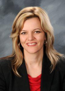 Professor Lindsey Gustafson