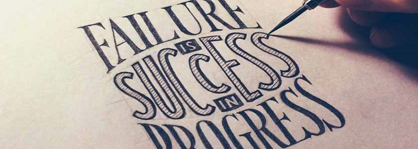 Make Failure Flattering:  Embracing Classroom Struggles, Creating Real World Successes