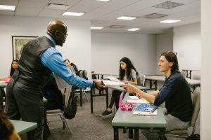 Training New Lawyers to Recognize and Confront Structural Violence